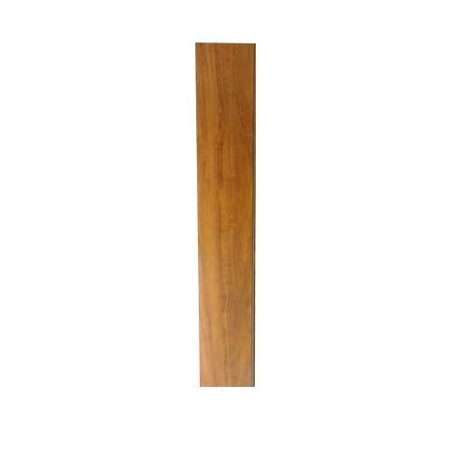 MDF Bord Wooden Flooring, Thickness: 8 Mm
