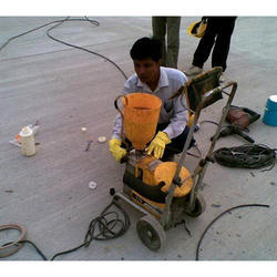 Injection Waterproofing Services