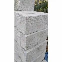 Grey Cement Brick