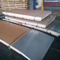 SS 316L / UNS S31603 Plates