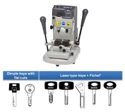 Twister Key Duplicating Machine