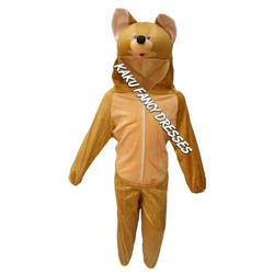 Kids Jerry Cartoon Costume