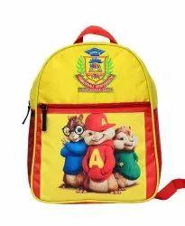 customized kids school bag