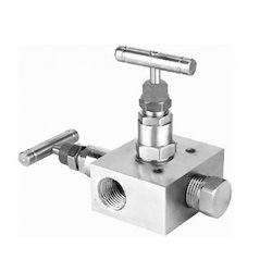 Manifold Valves 2 Way