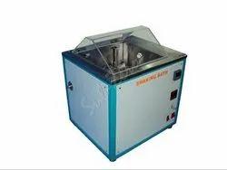 Below Ambient Orbital Water Bath Shaker