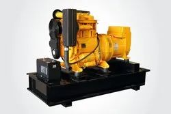 Water Cooled Diesel Generator