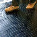 Non Slip Durable Rubber Flooring