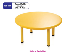 Primary School Round Table
