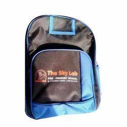 Polyester Stylish School Bag