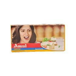 Amul 1 kg Cheese Block