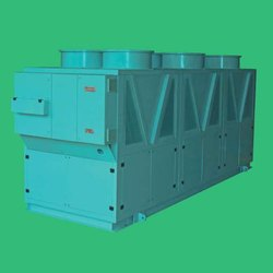 GHGBA03804 Air Cooled Concrete Batching Chiller