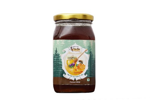 Hill Natural Honey