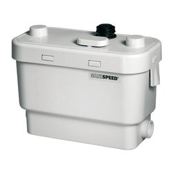 Saniflo Grey Water Drain Pump