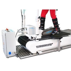 Lokohelp - Patented end Effector Gait Trainer