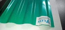 V-LITE Polycarbonate  Profile Sheet