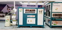 Samarth Db24 Stainless Steel Sheet Polishing Machine, 15