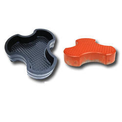 Tiptop Paver Blocks Rubber Mould