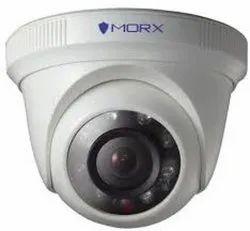 MX-TE2F Dome Camera, Max. Camera Resolution: 1280 x 720