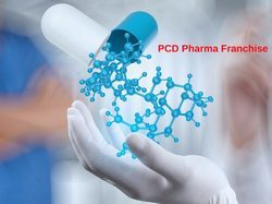 Pharma Franchise In Rudrapur