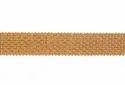 1 Inch Gold Mix Swirl Tassels Tieback