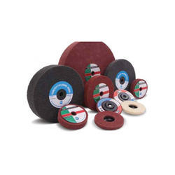 Nonwoven Polishing Wheels
