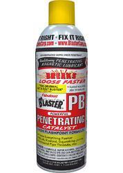 PB Blaster for Industrial Use, Packaging Type: Box