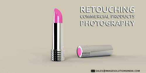 Commercial Product Image Editing For Commercial Photographer