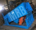 Vibrating Vibro Grizzly Feeder Machine