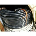 Black Pvc (insulated) Polycab Electrical Cable, 1100 V, Wire Size: 90 M