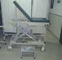 Gynaecological Delivery Bed
