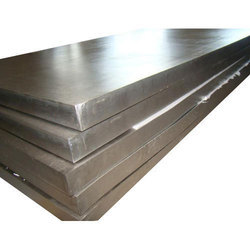Nickel Polished Plate