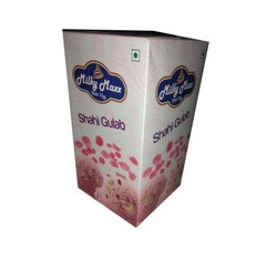 Milky Maxx Shahi Gulab Pink City Ice Cream