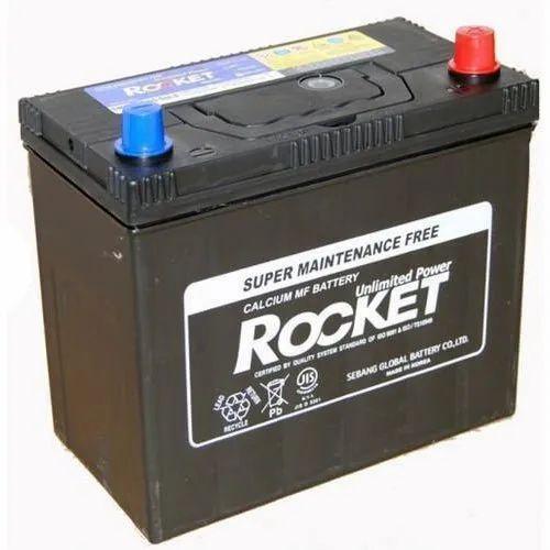 12v 18ah Battery >> Rocket 12v 18ah Battery Smf