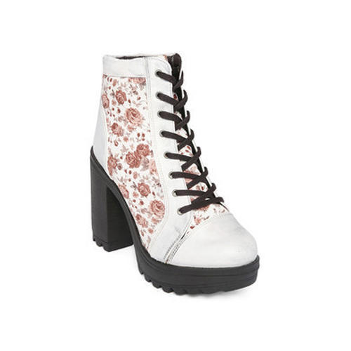 Formal Ladies Heels Shoes, Rs 1000