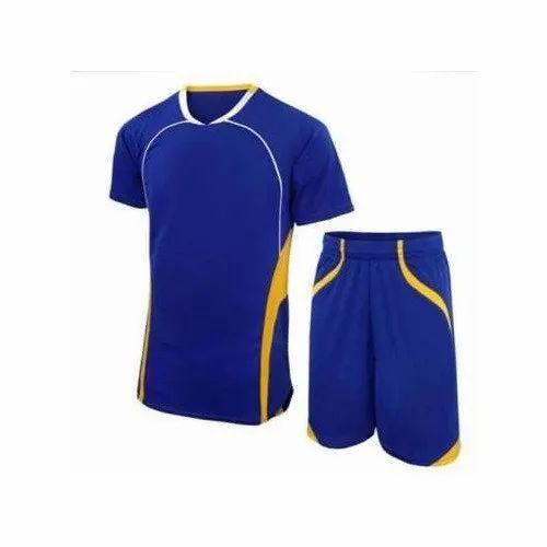 Men\'s Rugby Uniform