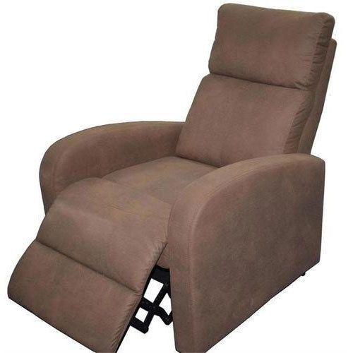 Single Seater Velvet Recliner Sofa At Rs 20000 Feet Recliner Sofa