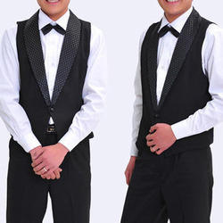 Men Hotel Uniform
