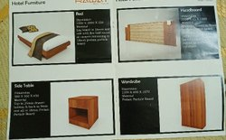 Printed Paper Brochure