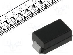 HS1J High Efficient Surface Mount Rectifiers