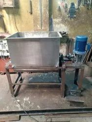 Detergent Powder Mixing Machine