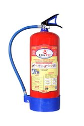 Mild Steel A B 9liter AFFF FOAM Type Fire Extinguisher, Capacity: 9 ltr