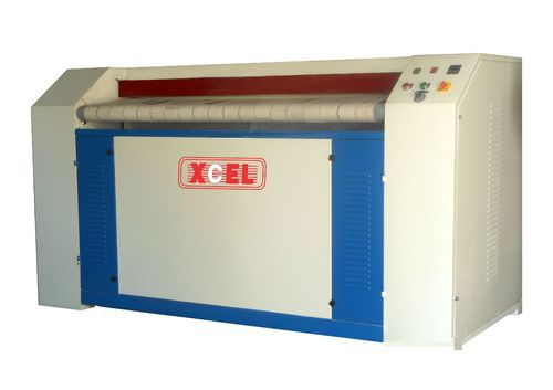 Xcel Bed Sheet Pressing Machine For Hotels