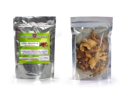 Raw Sabut Chai Masala, Packaging Size: 100 gms