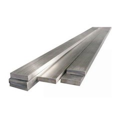 321 Stainless Steel Flat