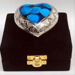 Rectangle Jewellery Box