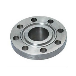 Ring Type Joint Stainless Steel Flanges SS RTJ Flanges