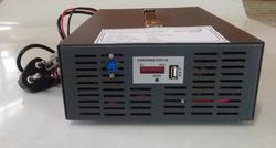 Electric Vehicle Lithium Ion Battery Charger