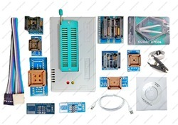 TL866II Plus USB Programmer with 9 adapters 15000 IC SPI Flash NAND EEPROM 8051 MCU PIC AVR GAL