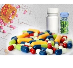 Medicine Drop Shipment