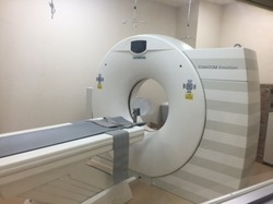 Refurbished 16 Slice CT Scanner